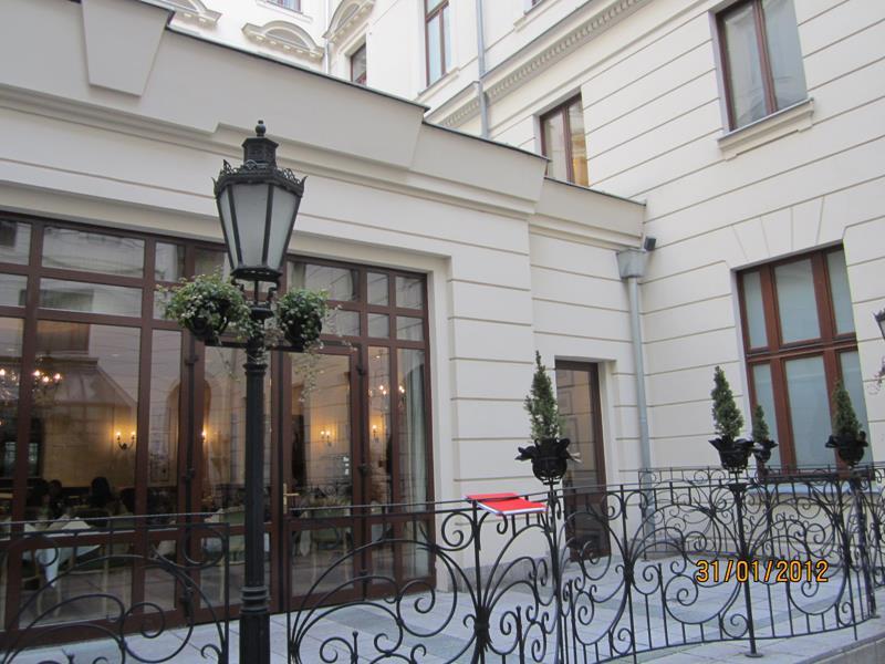 Hotels - GerPlan
